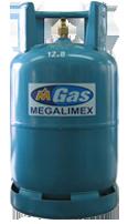 Bình gas Magic 12kg